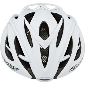 Rudy Project Racemaster Casque, white stealth (matte)